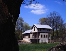 Glade House