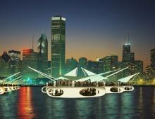 Chicago Pavilions