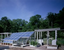 Lakeside Garden and Greenhouse