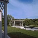 Three Oaks Pool House