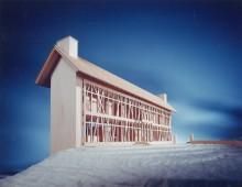 Pacific-Sakata house